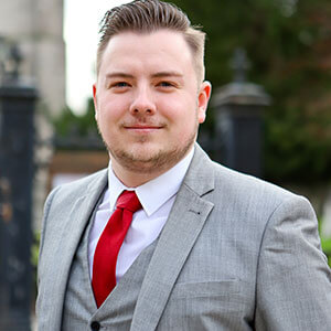 Tom, Richard Godsell Estate Agents